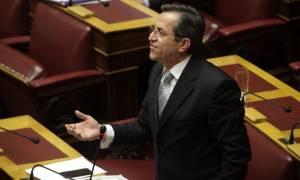 Νικολόπουλος: Επίκαιρη ερώτηση προς τον Τσίπρα για τις τηλεοπτικές άδειες