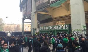 Παναθηναϊκός-Ολυμπιακός LIVE: «Αστακός» η Λεωφόρος - Τα points που θα κρίνουν το ντέρμπι