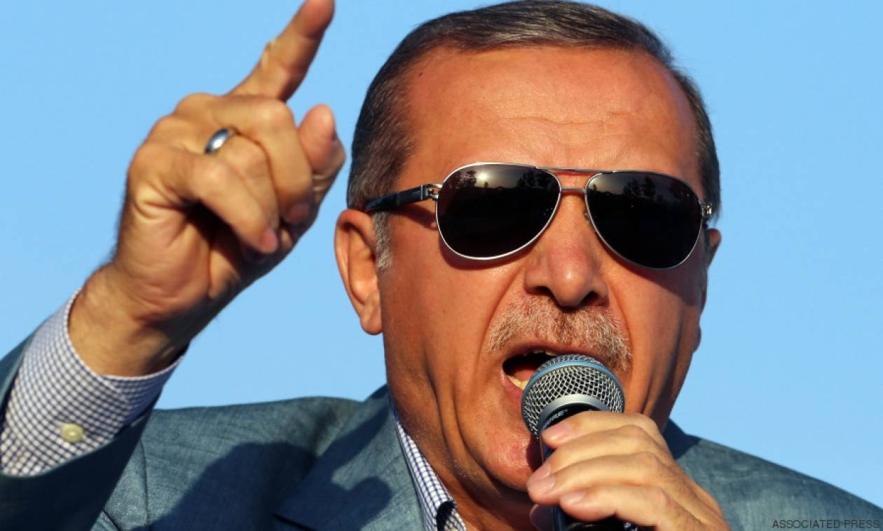 Συναγερμός στη Θράκη: Ξεκίνησαν «ιερό πόλεμο» οι οπαδοί του Ερντογάν!
