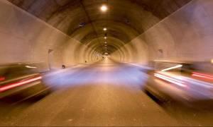 Αθήνα - Θεσσαλονίκη σε 4 ώρες και 15 λεπτά! Η νέα σήραγγα που αλλάζει τα δεδομένα (vid)