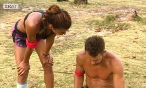 Survivor: Το «πηγαδάκι» Παπαδοπούλου – Αγγελόπουλου για παίκτες που παίζουν «βρώμικα»