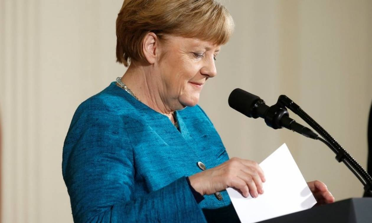 Μέρκελ: Θέλουμε ανοιχτές αγορές και δίκαιο εμπόριο