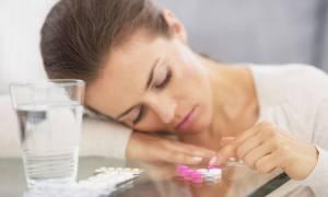 Κατάθλιψη: Το σύμπλεγμα βιταμινών που βοηθά στην αντιμετώπισή της