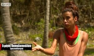 Survivor: Τα παράπονα της Παπαδοπούλου για τον τραυματισμό της κούρασαν τους συμπαίκτες της