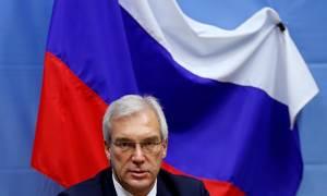 Грушко объяснил, чем грозит обернуться активность НАТО у российских границ