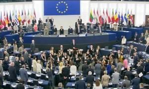 В Европарламенте обеспокоены ростом российского влияния в Сербии