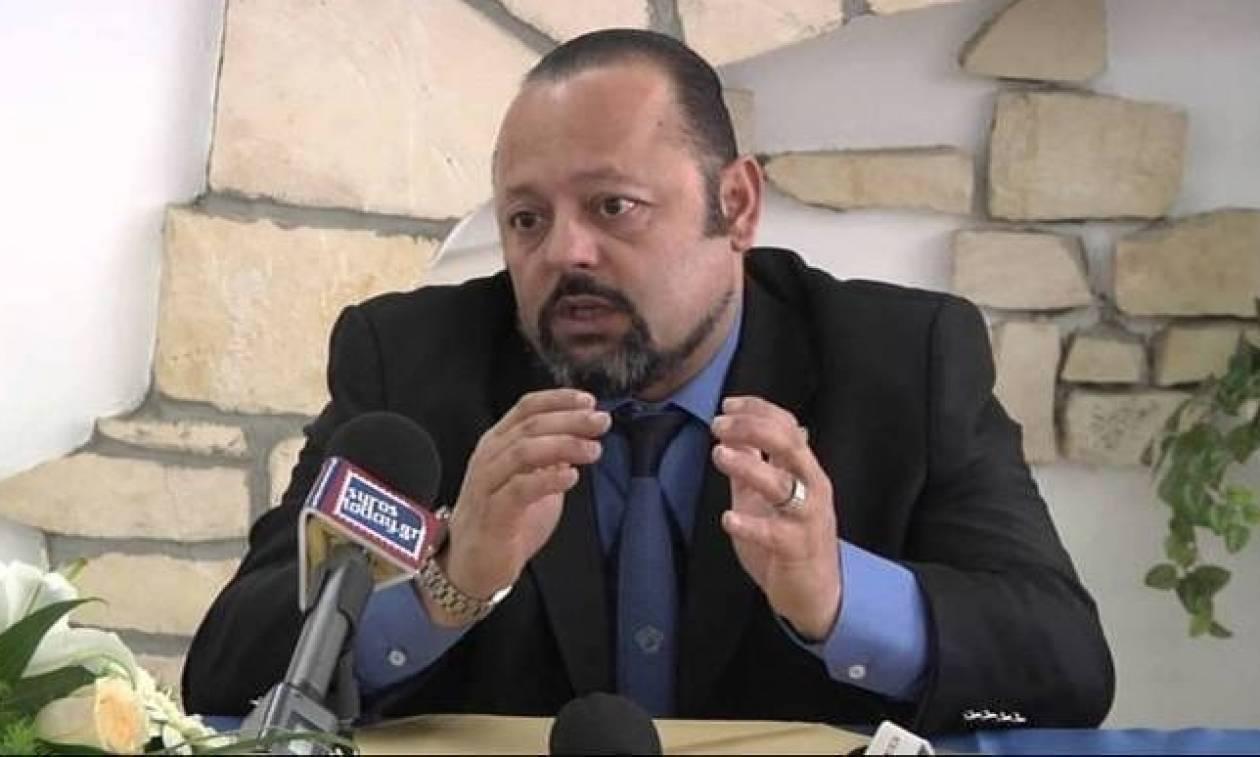 Αρτέμης Σώρρας: «Καπνός» ο φυγόποινος – Ποιο είναι το στοιχείο που εξετάζουν οι Αρχές