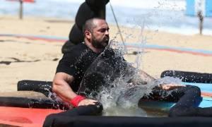 Survivor: Πώς θα γυρίσει ο Bo από τον Άγιο Δομίνικο, αν μείνει ως τον τελικό;
