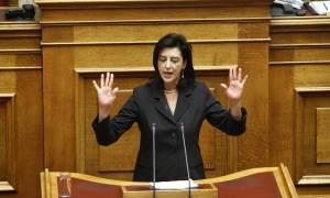 Φωτεινή Βάκη: Μπορεί να τα «βρούμε» σήμερα στο Eurogroup