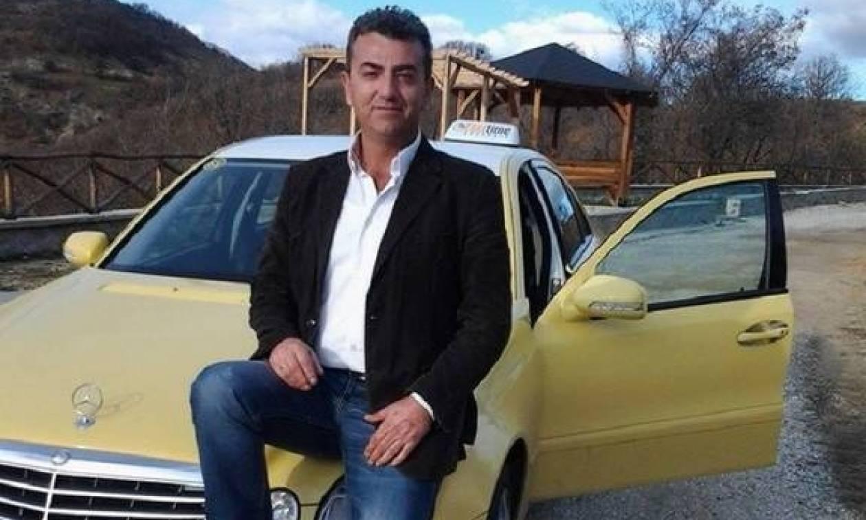 Καστοριά: Βρέθηκε το tablet του δολοφονημένου οδηγού ταξί