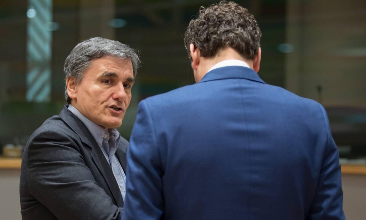 Eurogroup LIVE: Προδιαγεγραμμένο το αδιέξοδο και στη σημερινή συνεδρίαση!