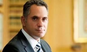 Νικόλας Παπαδόπουλος: «Ο Άιντε επαναλαμβάνει την τουρκική προπαγάνδα»