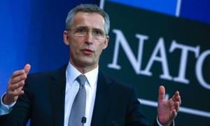 Ο γεν. γραμματέας του ΝΑΤΟ για πρώτη φορά στις ΗΠΑ μετά την εκλογή του Τραμπ