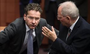 Ντάισελμπλουμ και Σόιμπλε θέλουν να μετατρέψουν τον ESM σε ευρωπαϊκό ΔΝΤ