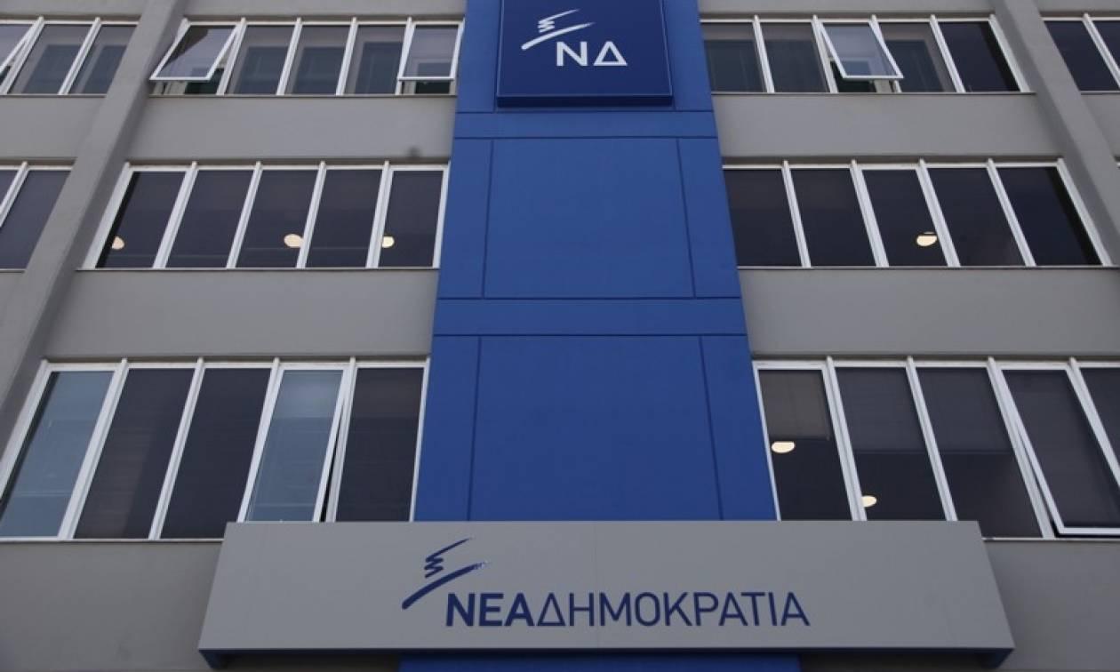ΝΔ για Eurogroup: Η κυβέρνηση κοροϊδεύει τους πολίτες, «συμφωνία ούτε υπήρξε, ούτε υπάρχει»