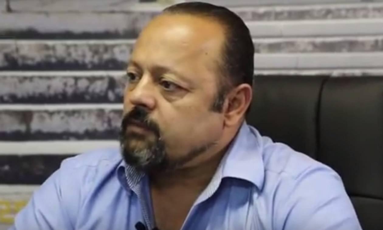 Δικηγόρος Σώρρα: Ο Αρτέμης βρίσκεται στην Ελλάδα - Άσκησε έφεση κατά της απόφασης