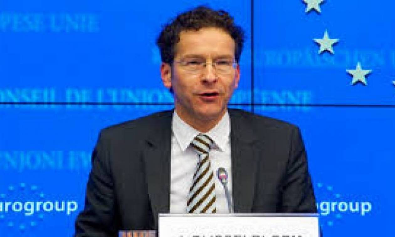 Dijsselbloem: Talks between Greece and its creditors to continue in Brussels