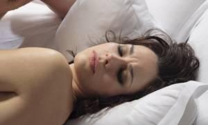 Αποκάλυψη - σοκ! Δες γιατί το 80% των γυναικών δεν θα κάνει σεξ μαζί σου