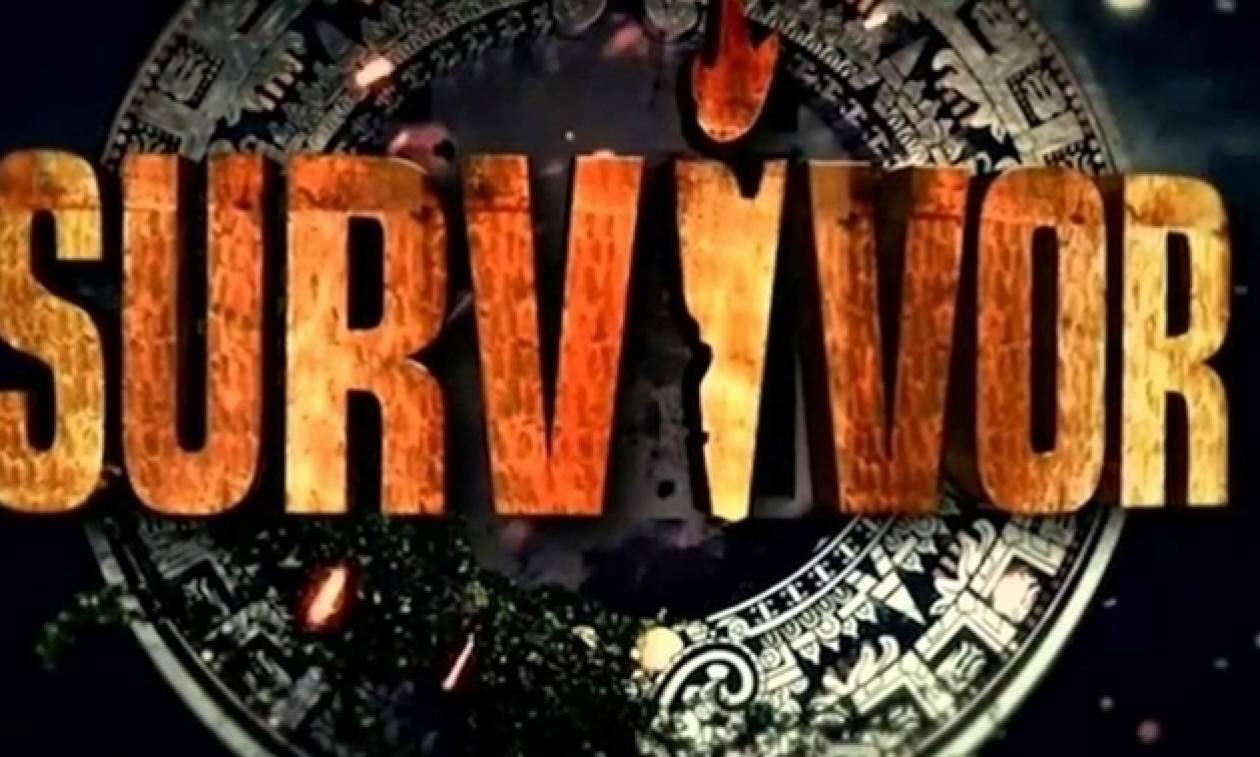 Σοκαριστική αποκάλυψη για το ελληνικό Survivor: Παίκτρια κόλλησε τύφο