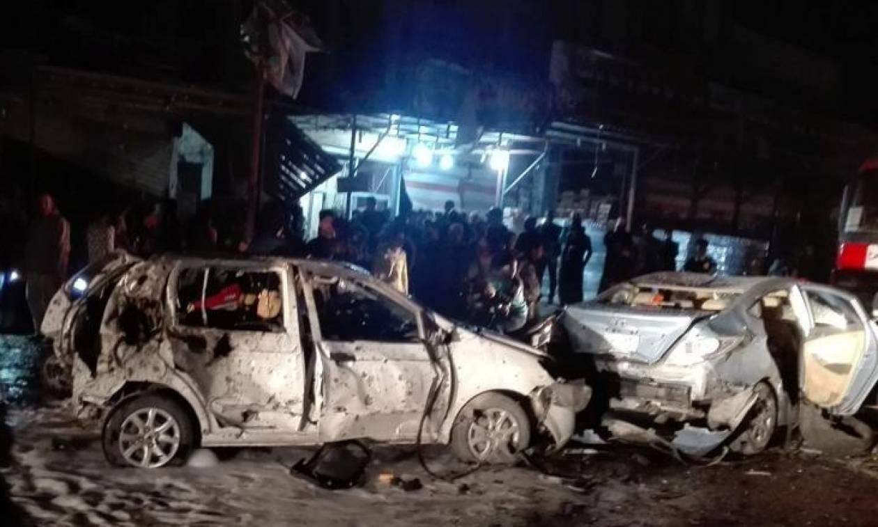 Νέο αιματοκύλισμα στο Ιράκ: Τουλάχιστον 15 νεκροί και 33 τραυματίες από βομβιστική επίθεση