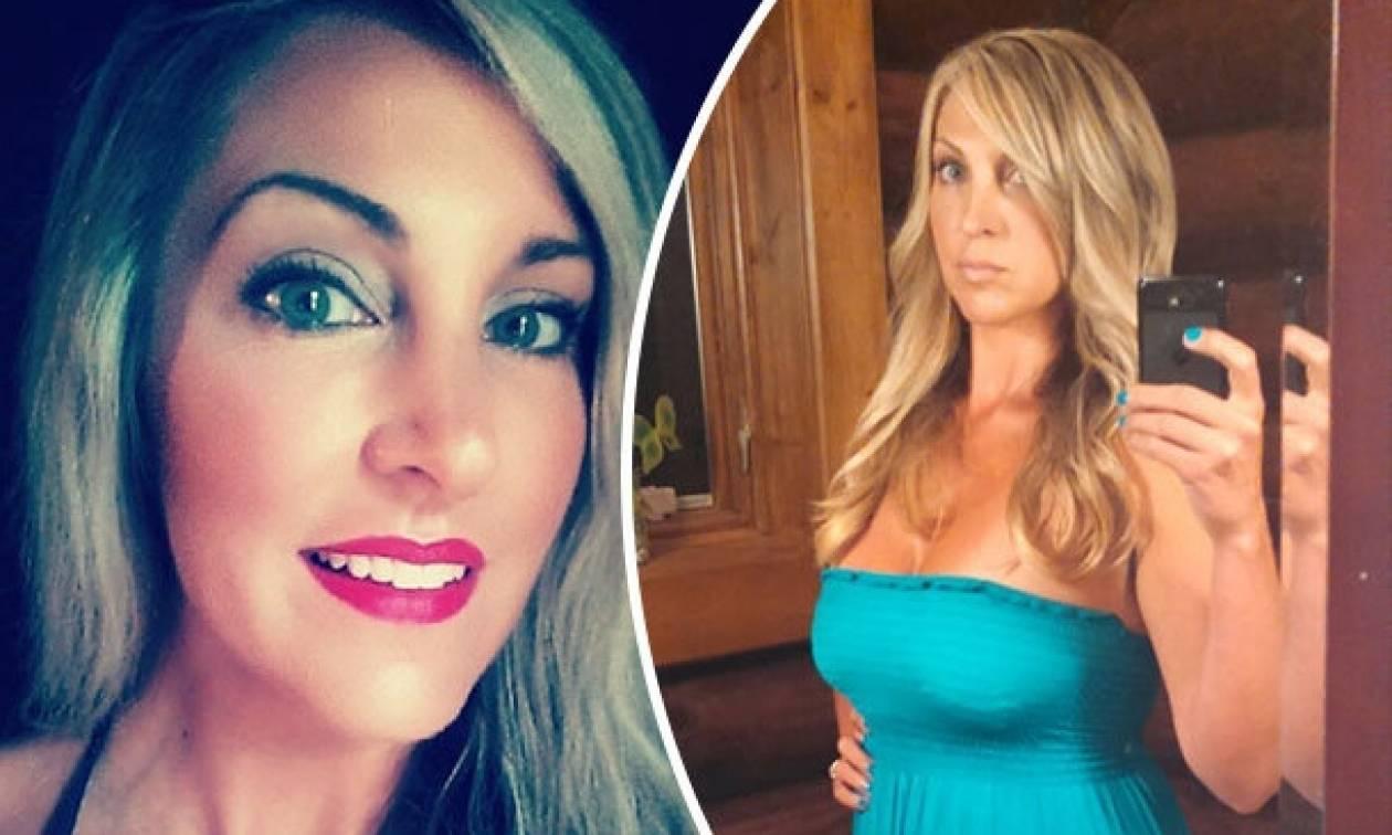 «Καυτή» και νυμφομανής μάνα έκανε σεξ με 14χρονο στο αυτοκίνητό της κάθε μέρα! (videos+pics)