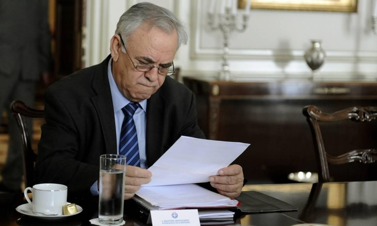 Δραγασάκης: Η κυβέρνηση πιέζει να ξεκαθαρίσουν τα πράγματα
