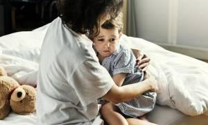 Παιδί και νυχτερινός τρόμος: Τι πρέπει να γνωρίζετε