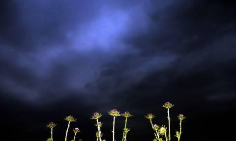 Καιρός σήμερα: Με τοπικές βροχές ο καιρός της Τρίτης - Πού θα σημειωθούν τα φαινόμενα (pics)