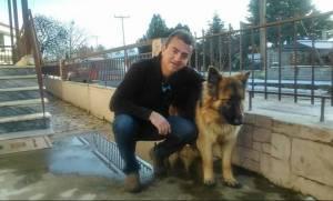 Καστοριά: Στο «μικροσκόπιο» της Αστυνομίας οι τραπεζικοί λογαριασμοί του δολοφόνου αστυνομικού