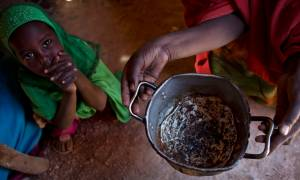 Ανθρωπιστικό δράμα στη Σομαλία: 26 άνθρωποι πέθαναν από την πείνα σε διάρκεια 36 ωρών