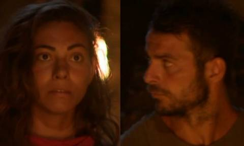 Survivor - Δήλωση ΣΟΚ της Βαλαβάνη για «Ντάνο»: «Ο Γιώργος Αγγελόπουλος δεν είναι...» (video)