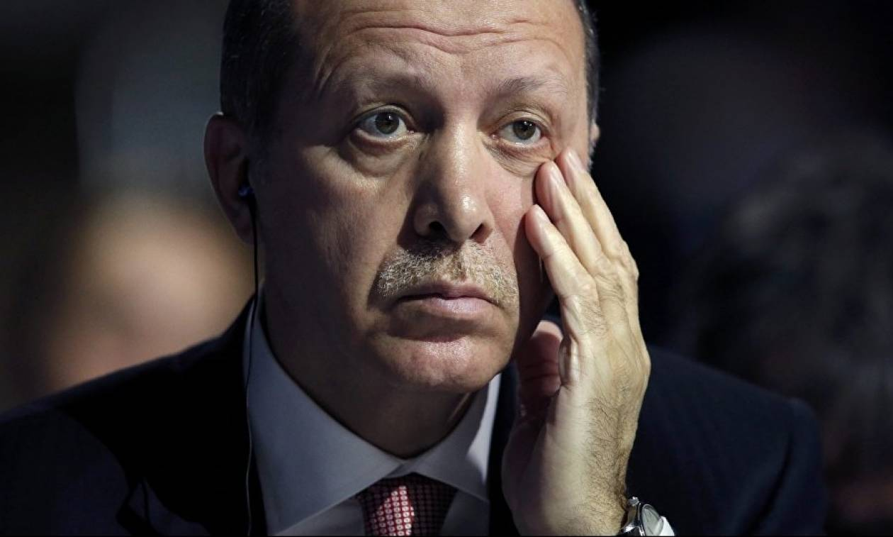 Αυστρία: Ευρωπαϊκό «χαστούκι» στην Τουρκία αν δεν αλλάξει σύντομα στάση