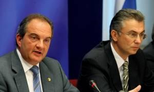 Συνάντηση Καραμανλή με Ρουσόπουλο – Τι συζήτησαν για Βατοπέδι και πολιτική