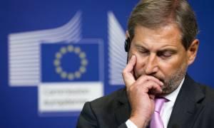 «Μπλόκο» Βερολίνου στην ένταξη της Τουρκίας στην ΕΕ
