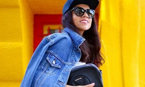 The Denim Jacket: Οχτώ λόγοι για να έχεις ένα jean μπουφάν στη ντουλάπα σου