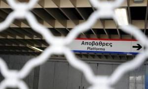 Προσοχή! Κλειστοί σήμερα (22/3) οι σταθμοί του Μετρό «Άγιος Ιωάννης» και «Κεραμεικός»