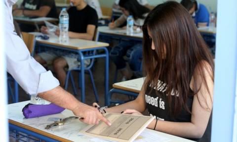 Πανελλήνιες - Πανελλαδικές 2017: Δείτε πότε θα διεξαχθούν οι επαναληπτικές εξετάσεις