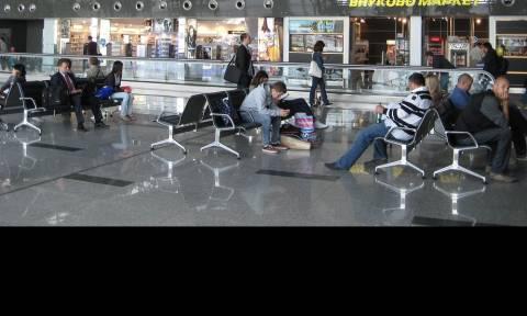 Российские аэропорты смогут при необходимости ввести запрет провоза планшетов