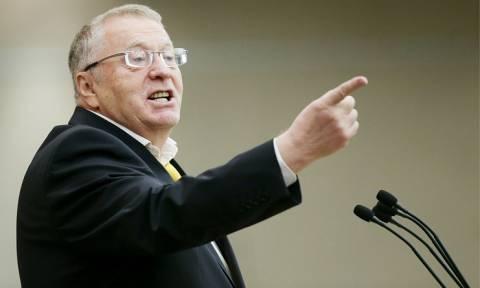 В случае победы на президентских выборах Жириновский переименует Волгоград в Сталинград