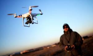 Υπηρεσία για drones από την ΕΛ.ΑΣ.