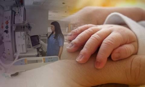 Τραγικό! Μητέρα ζει με το βρέφος της στο Νοσοκομείο Λάρνακας – Την κόλλησε AIDS ο βιαστής της