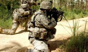 Σκόπια: Η παραστρατιωτική ομάδα «Λιοντάρια» απειλεί με πόλεμο τα αλβανικά κόμματα και την Αλβανία!