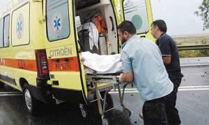 Φρικτός θάνατος 39χρονης στο κέντρο της Θεσσαλονίκης