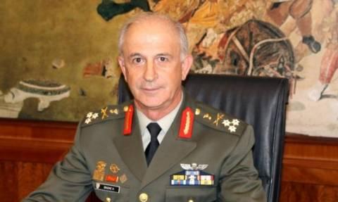 Στρατηγός ε.α Ζιαζιάς: Πρέπει να αυξηθεί η στρατιωτική θητεία