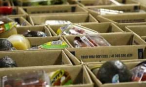 Περιφέρεια Κεντρικής Μακεδονίας: Ξεκίνησε η διανομή τροφίμων σε 61.000 δικαιούχους