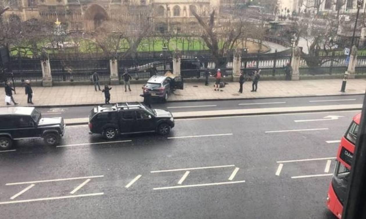 Συναγερμός στη Βρετανία: Διπλή επίθεση στο Λονδίνο (pics+vids)