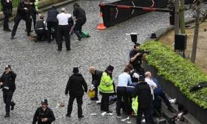 Επίθεση στο Λονδίνο: Μία γυναίκα νεκρή από την επίθεση στο βρετανικό κοινοβούλιο