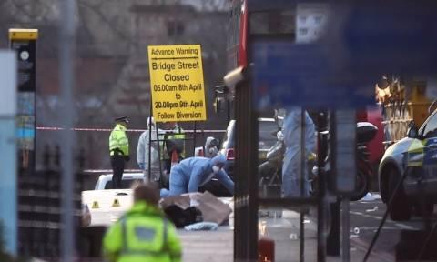Επίθεση στο Λονδίνο: Τέσσερις οι νεκροί