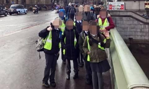 Τρομοκρατική επίθεση στο Λονδίνο: Τρεις Γάλλοι μαθητές ανάμεσα στους τραυματίες