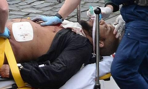 Θρίλερ με την ταυτότητα του τρομοκράτη που αιματοκύλισε το Λονδίνο